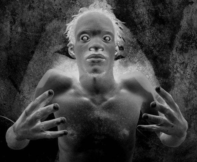 Myriam Mihindou - Viens la mort on va danser