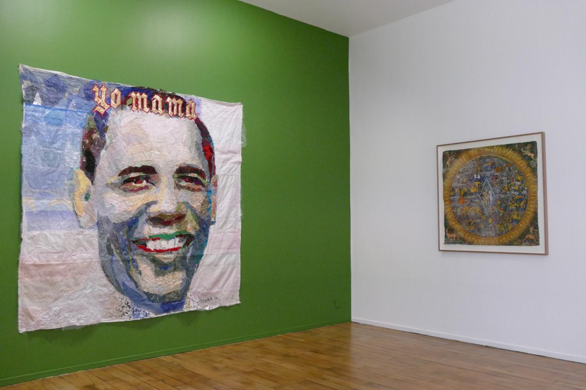 Digérer le monde - Commissaire : Julie Crenn - Musée d'Art Contemporain, Rochechouart