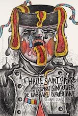 Esprit Singulier - Myriam Mihindou Arnaud Rochard Vincent Bizien - Galerie Maia Muller