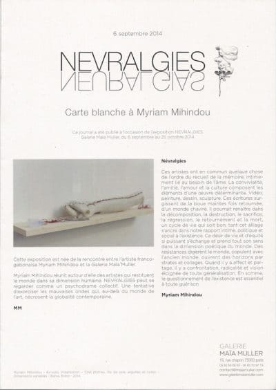 Névralgies-6-septembre-2014-Maia-Muller